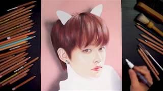 TXT (투모로우바이투게더) 'Sketching Film' - 연준 (YEONJUN)