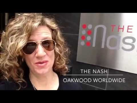 The Nash: Short-term Apartment with Oakwood Worldwide