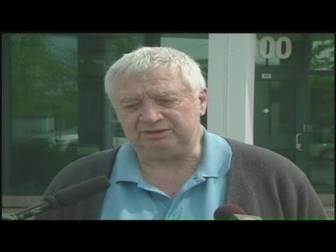Jeanneret diagnosed with throat cancer