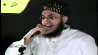 Noor Wala Aya Hai                               tahir qadri