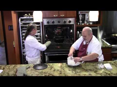 Jim Tyndall's No Knead Beer Bread Recipe