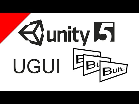 Unity GUI: Using Panels Effectively in UGUI