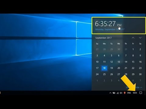 How to Change Time Format in Windows 10