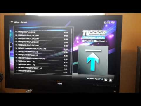 Amazon firestick Jailbroken 1000's of free movies live tv hbo showtime and more