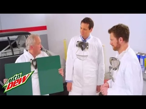 Join the DEW Crew. Make Decisions. | Mountain Dew Commercial