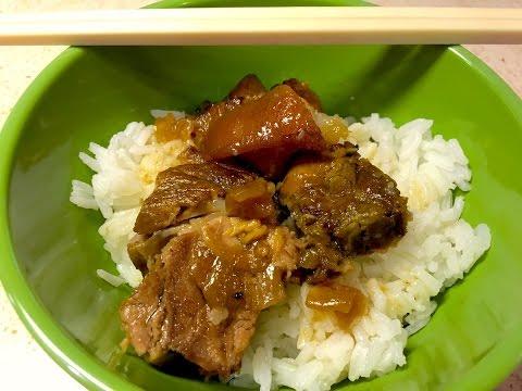 Braised Pork Hocks Recipe Crock Pot | Gluten Free
