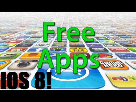 How to Get PAID Apps for FREE on IOS 8-8.1 (AppCake)