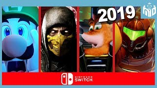 ᐅ Descargar Mp3 De 25 Grandes Juegos Para Nintendo Switch En 2019 N