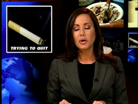 Smoking While Pregnant Makes Kids Aggressive
