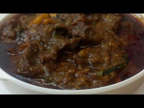 Nadan beef curry kerala style( Christmas special )നാടൻ ബീഫ് കറി