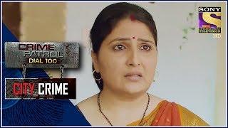City Crime | Crime Patrol | Lost | Mumbai