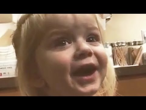 Soon-To-Be Big Sister Hears Baby's Heartbeat