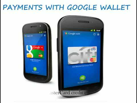 Google Wallet - The Future Of Money