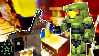 Let's Play Minecraft – Episode 242 – Dark Monopoly Part 3