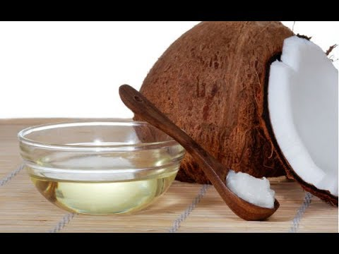 Stop Hair Loss Naturally – See How To Use The Amazing Coconut Oil For Hair Growth