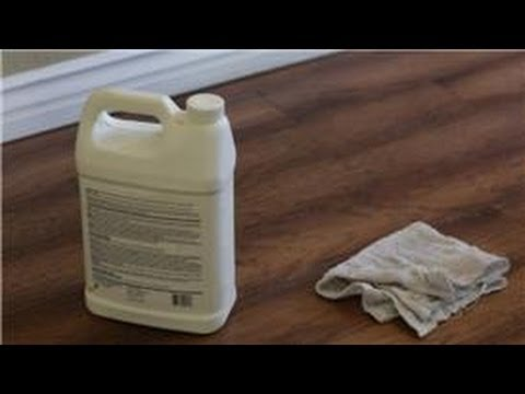 Hardwood Floors : How Do I Remove Dry Paint From Hardwood Floors?