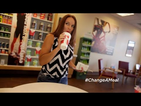 Smoothie King Stories: Gloria's #ChangeAMeal Story (Teaser)