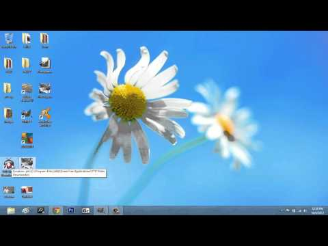 How to Remove Desktop Icons to Speed Up Your PC : Computer Icons