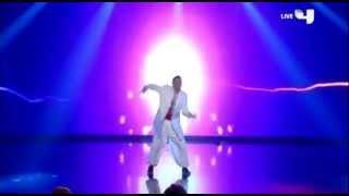 #x202b;أفضل موهبة في Arabs Got Talent 2012 Ep8#x202c;lrm;