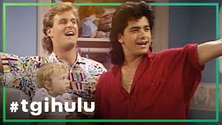 Your Favorite TGIF Catch Phrases • on Hulu