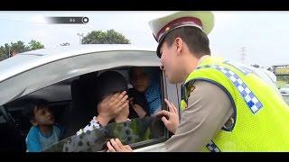 Modus Masyarakat Ajak Selfie Polisi Cantik dan Ganteng - 86