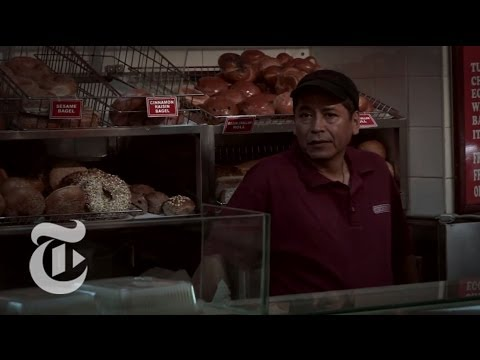 Occupy Bakery | Op-Docs | The New York Times