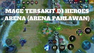 Arena Pahlawan Videos Ytube Tv