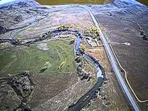 Cross F Ranch - SOLD 2012