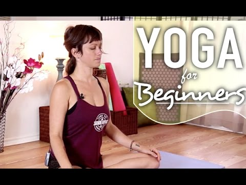 Yoga For Relaxation - Stress Relief & Anxiety Management Yoga. Day 4 of 5.