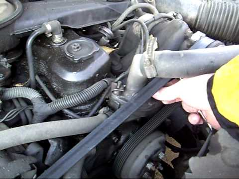 How to - Howto change a thermostat in your car or truck Part 1of2