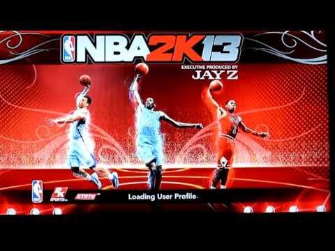 NBA 2K13 VC Glitch