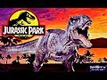 10 Amazing Facts About Jurassic Park