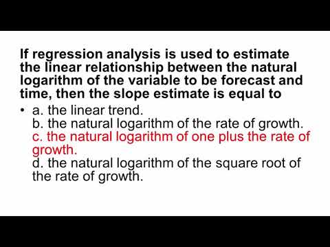 Managerial Economics - Questions & Answers - Chapter 5