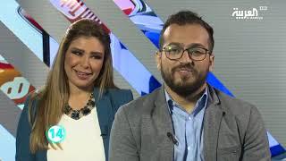 تفاعلكم: 25 سؤالا مع اليوتيوبر السعودي أنس اسكندر