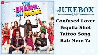 Teri Bhabhi Hai Pagle - Full Movie Audio Jukebox | Krushna Abhishek & Rajniesh Duggal