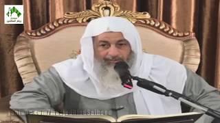 تفسير سورة النور من( الآية 61 إلى61) للشيخ مصطفى العدوي 26-1-2018