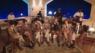 BTS (방탄소년단) 'Life Goes On' @ MTV Unplugged