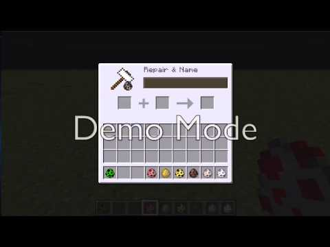 How to Make mobs turn upside down in Minecraft - No MODS!