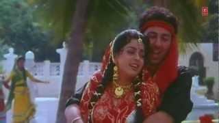 Main Teri Ho Gayi Tu Mera Ho Gaya Full Song | Izzat Ki Roti | Sunny Deol, Juhi Chawla