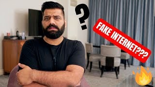 SHARE THIS VIDEO - FAKE INTERNET🔥🔥🔥