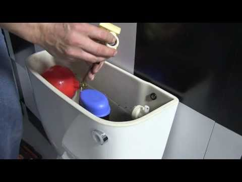 How To Fix a Toilet That Will Not Flush