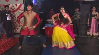 Brother Sister Sangeet Wedding Dance