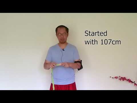 How to lose belly fat part 5 - Intermittent fasting