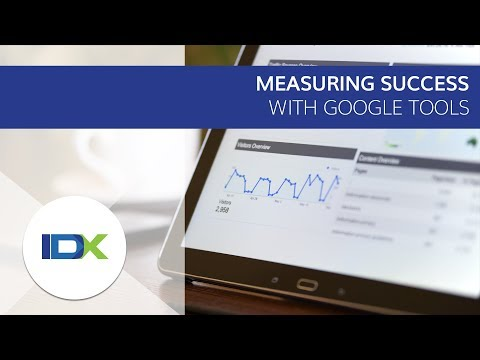 Measuring Success With Google Tools