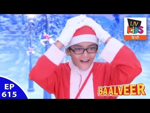 Xxx Mp4 Baal Veer बालवीर Episode 615 Manav Reaches Out To Santa 3gp Sex