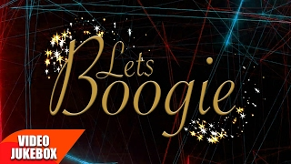 Lets Boogie Bhangra Mashup | Speed Records