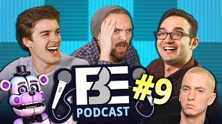 FBE PODCAST | MatPat Reacts: The YouTube Algorithm Hour! (Ep #9)