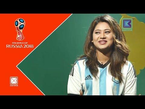 Offside | Pre Match Analysis with Keki Adhikari- 17 June 2018