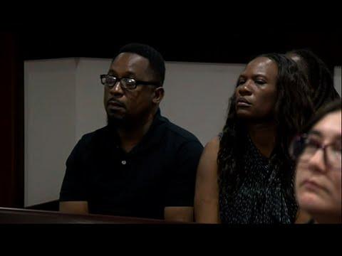 Donaldson's Parents Placed Under House Arrest