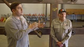 Tulsa Welding School  Houston- Faculty Meet The People Who Will Teach You Welding